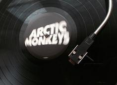 Artic Monkeys!❤