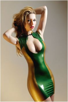 Clothing Latex. #iDrawPinups #PinupNet