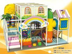 home indoor playground