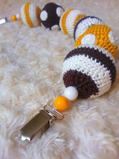 Handmade Toys, Crochet Baby, Beaded Bracelets, Knitting, Inspiration, Baby Things, Jewelry, Babies, Biblical Inspiration