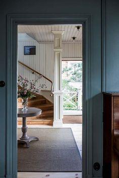 Home Interior Hallway Birkavgen Djursholm Home Interior, Interior And Exterior, Interior Design, Villa, Hallway Decorating, Interior Decorating, Scandinavian Home, Weekend Is Over, My Dream Home