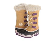 SOREL Kids Joan of Arctic (Little Kid/Big Kid) -next year