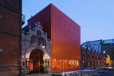 Moderna Museet Malmö,© Åke E:son Lindman