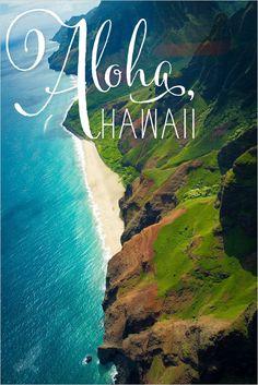 Aloha #oneday