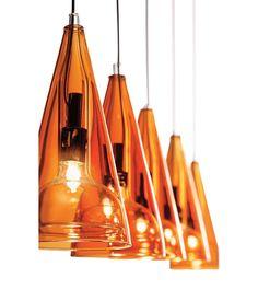 Suspension Lamp CONO by Studio Italia