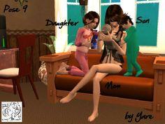 [ Sims 2 ] :: Poseboxes ::