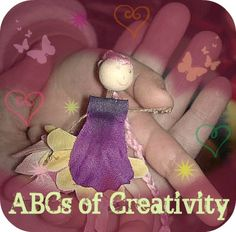 ABCs of Creativity | Little Artists