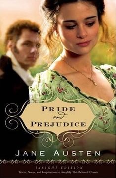 Pride and Prejudice-Jane Austen. My all time favorite romance novel. Miss Austen is BRILLIANT...and this is by far one of the greatest romance novels ever written.