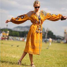 VITA KIN - Ukrainian Fashion Designer