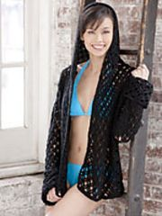 Ravelry: Party by the Pool Coverup pattern by Shannon Mullett-Bowlsby