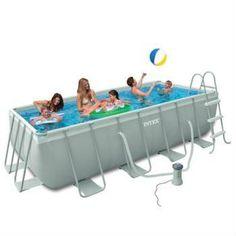 Wat vierkante meters vrij in je tuin, ideaal om er voor deze zomer een ultra frame zwembad neer te zetten, voor veel kinder speelplezier, en wat dacht je van een verfrissende duik na een zware zomerse werkdag.  MEER http://nl.popsfl.com/?p=12212