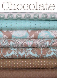 Hushabye by Tula Pink - Fat Quarter Shop's Jolly Jabber