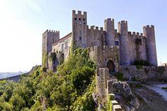 Castelo de Óbidos - Óbidos (Portugal)