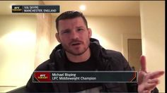 awesome Michel Bisping predicts how he'll finish Dan Henderson at UFC 204 - 'UFC Tonight'