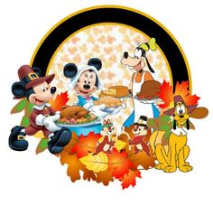 disney thanksgiving clipart clipart panda free clipart images rh pinterest com Happy Thanksgiving Clip Art Thanksgiving Clip Art