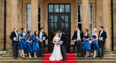 Oulton Hall Wedding Photography 201