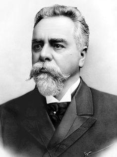 Campos Sales (1898-1902) - Presidente do Brasil
