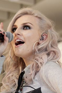 Perrie Edwards Hair | Steal Her Style | Page 3