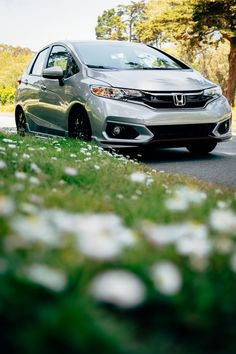 The 2020 Honda Fit is revved up and ready to go. With extended cargo space and a stylish interior, the Honda Fit is a small car ready for big adventures. Honda S, Best Luxury Cars, Small Cars, Best Model, Audio System, Alloy Wheel, Rear Seat, Rear View, Automobile