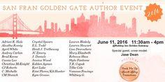 https://www.eventbrite.com/e/san-fran-golden-gate-author-event-2016-tickets-20814901932
