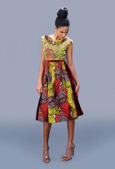 Lanre Da Silva Ajayi - Gallery of Poems, african dress, african fashion