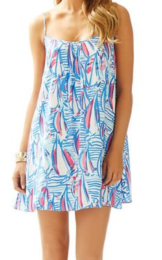 love this trapeze dress! check out my favorite trapeze look via Southern Elle Style! http://www.shopsouthernelle.com/blogfeed/top-3-things-to-splurge-on-before-vacation