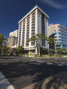 Hokulani by Hilton Grand Vacations Club