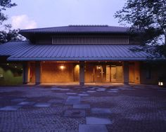 sukiya-style
