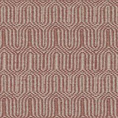 Upholstery Fabric - Sarwan Chilipepper Geometric Fabric Pattern | John Robshaw Duralee