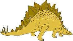 Cartoon Dinosaur Pictures - Cute Dino Gallery