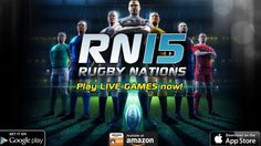 Rugby Nations 15 Mod Apk Game Free Download ~ apkmoon.com