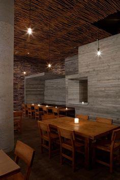 Pio Pio Restaurant by Sebastian Marsical Studio 09