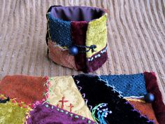Rainbow Colors declare HIS creative majesty! by Vicky Larsen on Etsy