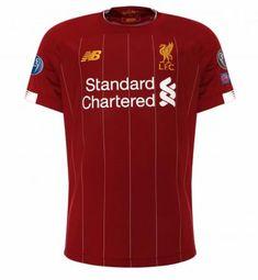 Liverpool Fc Jerseys