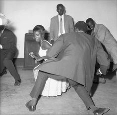 Malick Sidibé - Paris Photo Grand Palais