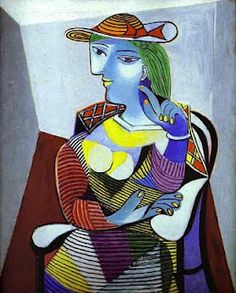 Picasso-Looks like me!!!!!!!!!!!!!!!!!!!!!!!!!!!!!!!!!!  love this!!!!!!!!!!!!!!!!!!!!!!!!!!!!!!!!!!!!!!!!