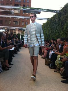 Tommy Hilfiger Spring 2013  The Prep Club collection ...