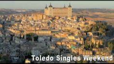 Cada Año VACACIONES SINGLES reune a SOTEROS y SOLTERAS de toda España en el TOLEDO SINGLES WEEKEND.. El próximo año ven tu también y pasalo a lo grande con nosotros!  + información y reservas en: VACACIONES SINGLES tfno. 91.5221998 http://www.b2bviajes.com/viaje/vacaciones-singles/toledo-singles-weekend