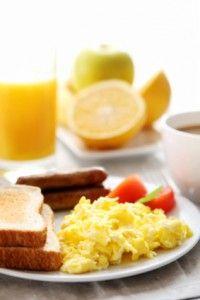 Diabetic Breakfast Ideas