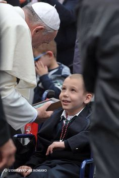#PapaFrancisco #PausFranciscus #PopeFrancis Read more http://www.johanpersyn.com/most-recent-articles-on-the-new-evangelist/