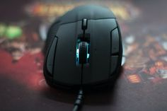 SteelSeries Releases the Rival 500, Reinventing the MMO/MOBA Gaming Mouse
