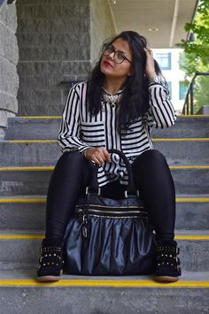 Lifestyle & Fashion blogger