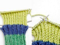 Villasukan kantapää – kolme ohjetta - Yhteishyvä Knitting Socks, Knitted Hats, Craft Gifts, Knitting Patterns, Knitting Ideas, Diy And Crafts, Knit Crochet, Crochet Earrings, Sewing