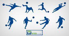 Football Players Hitting football Free PSD Mockup Featured Image