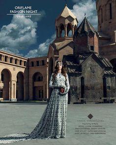 Biayni Online Mag by VAHAN KHACHATRYAN   ORIFLAME FASHION TRENDBOOK