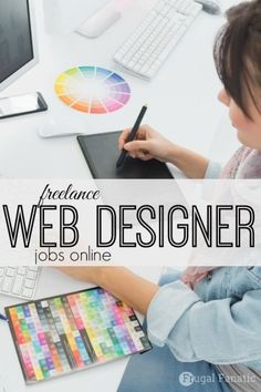 Internet and Web Designing Jobs at Home | Pinterest | Find work ...