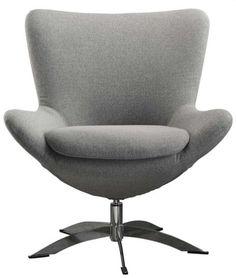 Onze nieuwe stoel ❤️ Draaifauteuil Capoverde Pronto Wonen