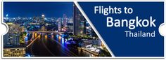 Now your journey to Bangkok will be even more fun! Grab exclusive deals and discounts on all flights bound for Bangkok with Travel Trolley! Hurry Book Now! All Flights, Cheap Flights, Book Cheap Flight Tickets, Travel Trolleys, Sea Diving, Pictures Of The Week, Bangkok Thailand, Best Cities, Night Time