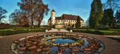 Schloss Guttenburg - Schloss Guttenburg Kraiburg 1