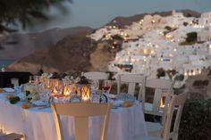 Santorini Glamorous Wedding | Divine Weddings in Santorini | Wedding Packages, Vow Renewals, Honeymoon packages, wedding planners